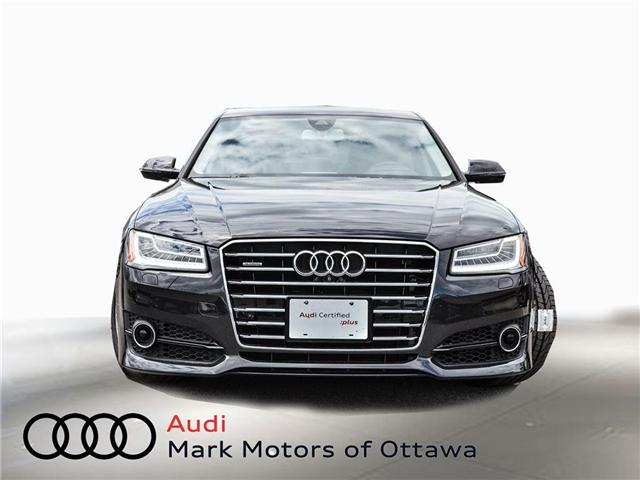 2017 Audi A8 4.0T (Stk: 90853A) in Nepean - Image 2 of 29