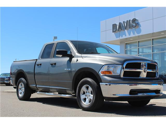 2009 Dodge Ram 1500  (Stk: 195120) in Claresholm - Image 1 of 17