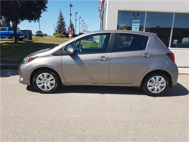 2015 Toyota Yaris LE (Stk: U00901) in Guelph - Image 2 of 28