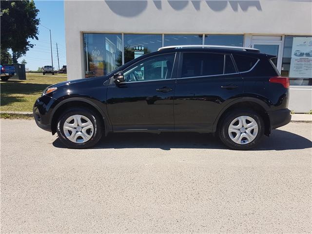 2015 Toyota RAV4 LE (Stk: U00892) in Guelph - Image 2 of 30