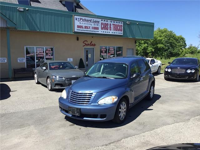 2007 Chrysler PT Cruiser Base (Stk: -) in Bolton - Image 1 of 15