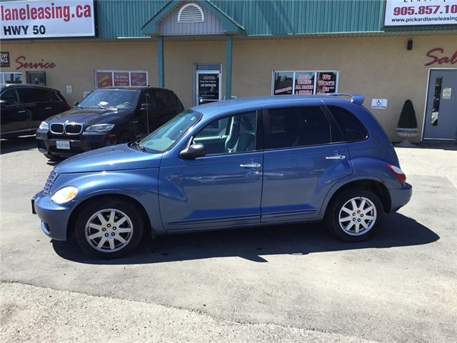 2007 Chrysler PT Cruiser Base (Stk: -) in Bolton - Image 2 of 15
