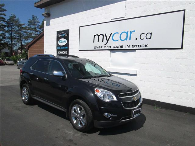 2015 Chevrolet Equinox LTZ (Stk: 180759) in Kingston - Image 2 of 13