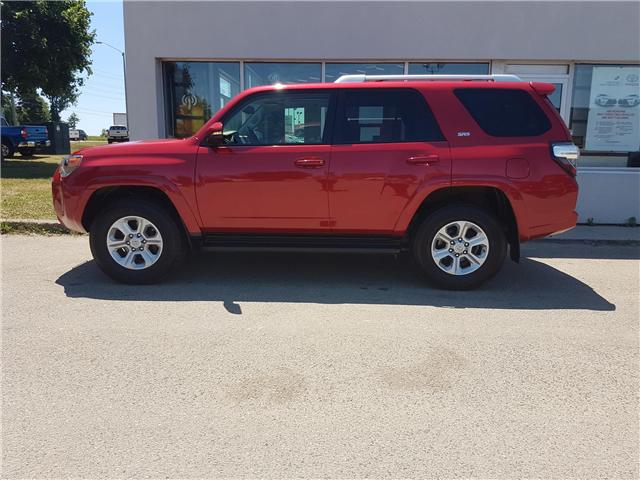 2016 Toyota 4Runner SR5 (Stk: U00888) in Guelph - Image 2 of 30