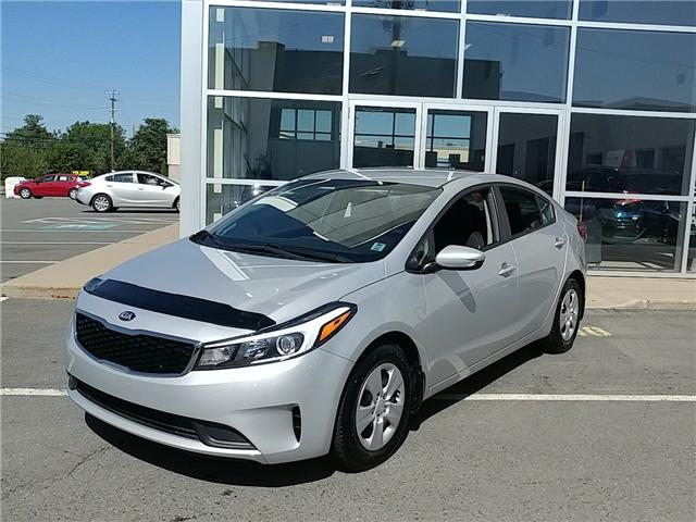 2017 Kia Forte LX (Stk: 18149A) in New Minas - Image 1 of 18