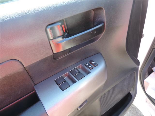 2012 Toyota Tundra SR5 5.7L V8 (Stk: 175741) in Brandon - Image 10 of 18