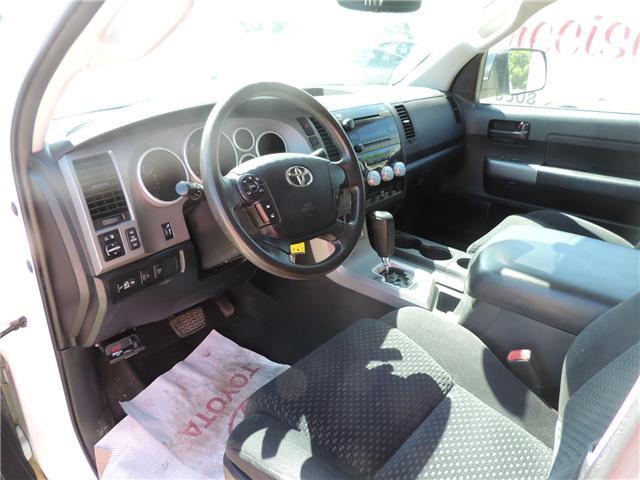 2012 Toyota Tundra SR5 5.7L V8 (Stk: 175741) in Brandon - Image 12 of 18