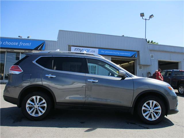2014 Nissan Rogue SV (Stk: 180189) in Kingston - Image 2 of 14