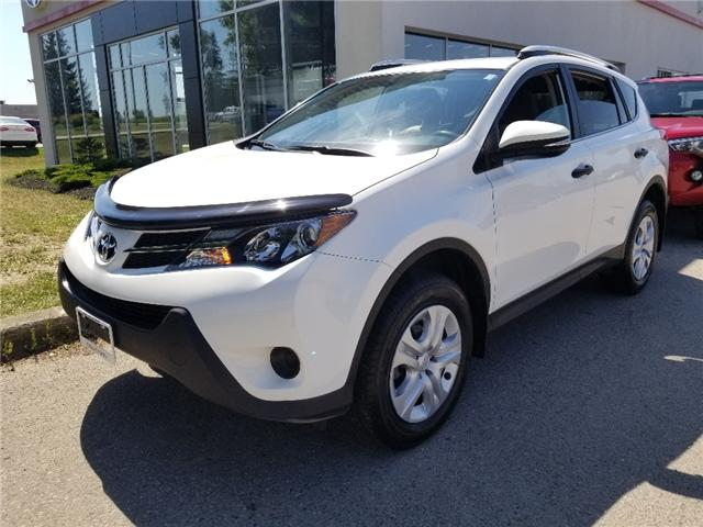 2013 Toyota RAV4 LE (Stk: A01399) in Guelph - Image 2 of 26