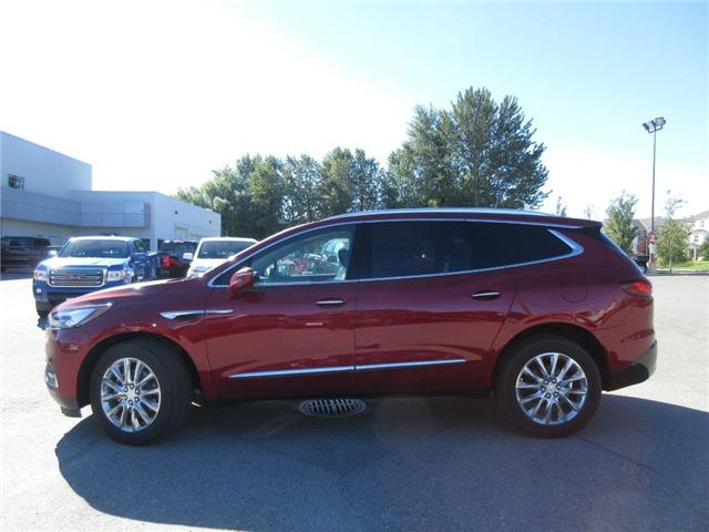 2018 Buick Enclave Premium (Stk: 4N81481) in Cranbrook - Image 2 of 21