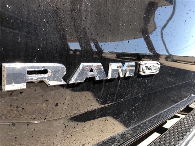 2019 RAM 1500 Laramie Longhorn (Stk: 13322) in Fort Macleod - Image 8 of 23
