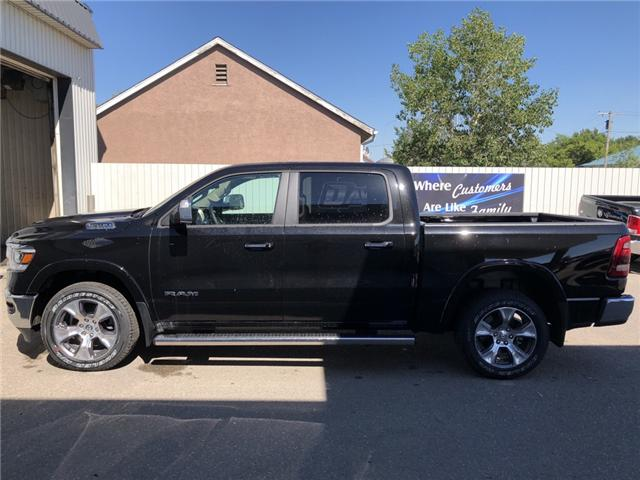 2019 RAM 1500 Laramie (Stk: 13323) in Fort Macleod - Image 2 of 20
