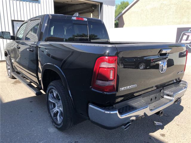 2019 RAM 1500 Laramie (Stk: 13323) in Fort Macleod - Image 3 of 20