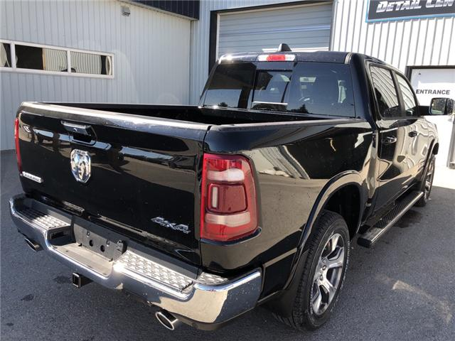 2019 RAM 1500 Laramie (Stk: 13323) in Fort Macleod - Image 4 of 20