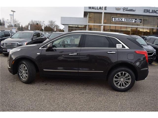2018 Cadillac XT5 Luxury (Stk: 137389) in Milton - Image 2 of 12