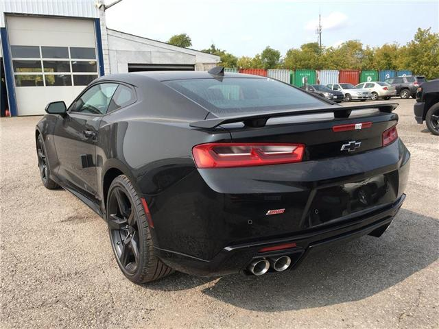 2018 Chevrolet Camaro 2SS (Stk: 118757) in Markham - Image 2 of 5