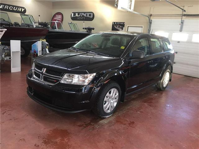 2017 Dodge Journey CVP/SE (Stk: T17-236A) in Nipawin - Image 2 of 14