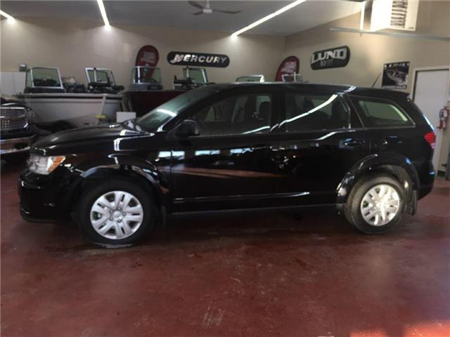 2017 Dodge Journey CVP/SE (Stk: T17-236A) in Nipawin - Image 3 of 14