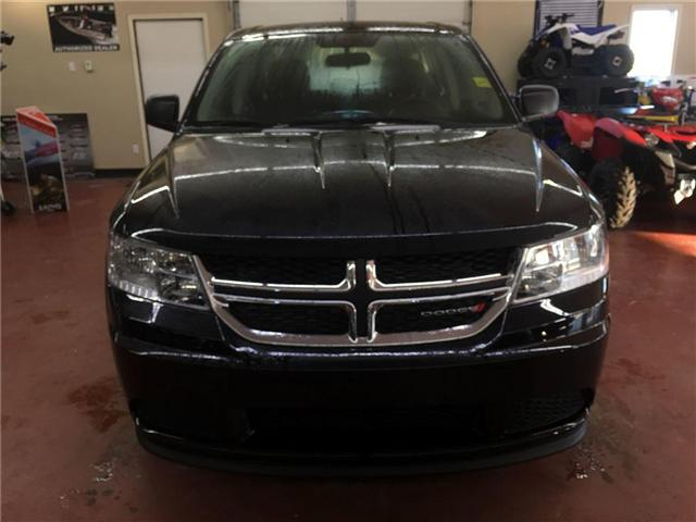 2017 Dodge Journey CVP/SE (Stk: T17-236A) in Nipawin - Image 4 of 14
