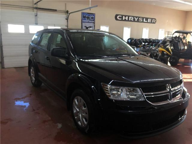 2017 Dodge Journey CVP/SE (Stk: T17-236A) in Nipawin - Image 5 of 14