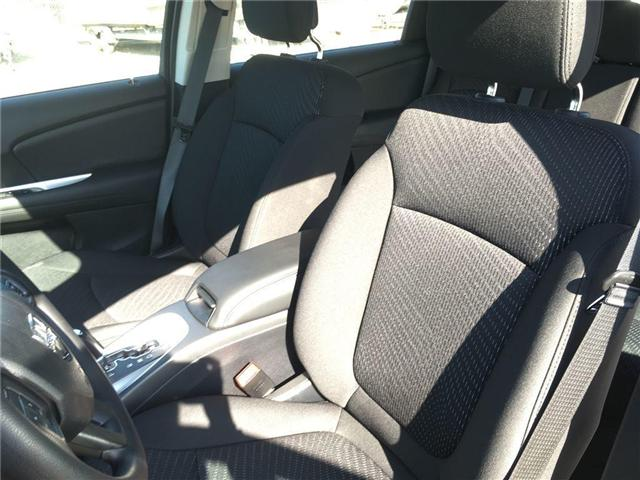 2017 Dodge Journey CVP/SE (Stk: T17-236A) in Nipawin - Image 12 of 14