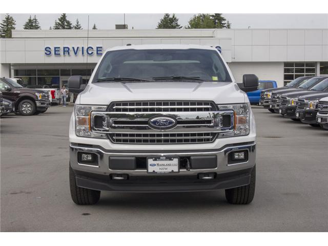 2018 Ford F-150 XLT (Stk: 8F14248) in Surrey - Image 2 of 24