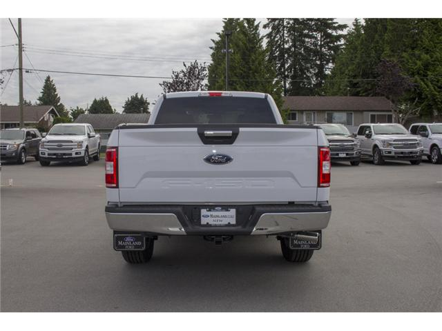 2018 Ford F-150 XLT (Stk: 8F14248) in Surrey - Image 6 of 24