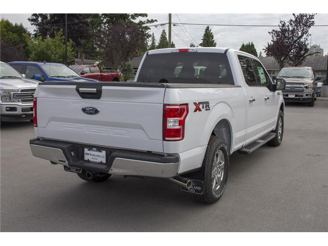 2018 Ford F-150 XLT (Stk: 8F14248) in Surrey - Image 7 of 24