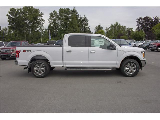 2018 Ford F-150 XLT (Stk: 8F14248) in Surrey - Image 8 of 24