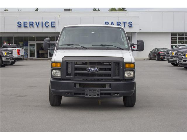 2011 Ford E-250 Commercial (Stk: P0233C) in Surrey - Image 2 of 8