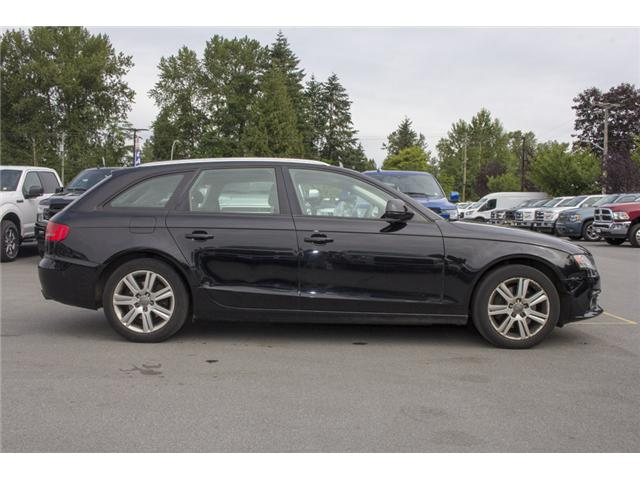 2009 Audi A4 2.0T Avant (Stk: P0208) in Surrey - Image 8 of 24
