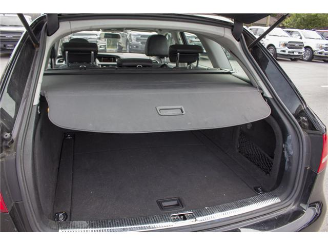 2009 Audi A4 2.0T Avant (Stk: P0208) in Surrey - Image 9 of 24