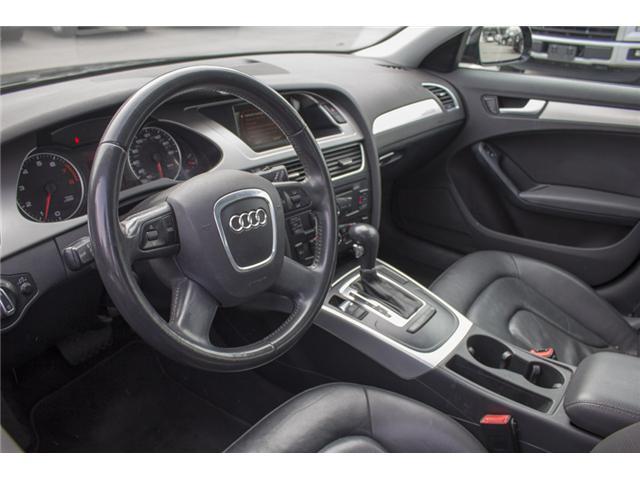 2009 Audi A4 2.0T Avant (Stk: P0208) in Surrey - Image 11 of 24