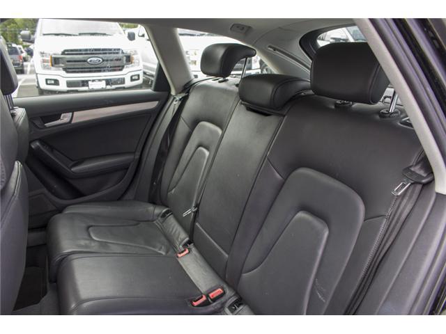 2009 Audi A4 2.0T Avant (Stk: P0208) in Surrey - Image 12 of 24