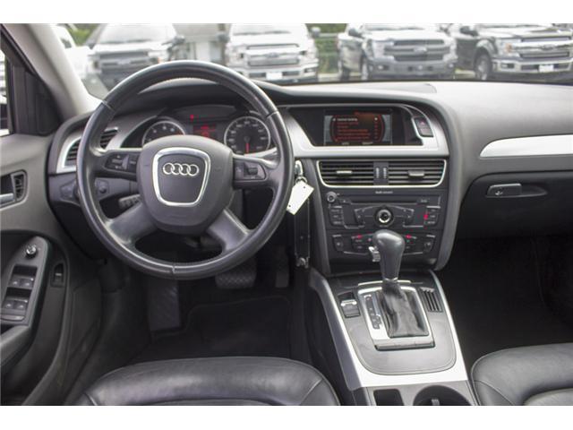 2009 Audi A4 2.0T Avant (Stk: P0208) in Surrey - Image 13 of 24