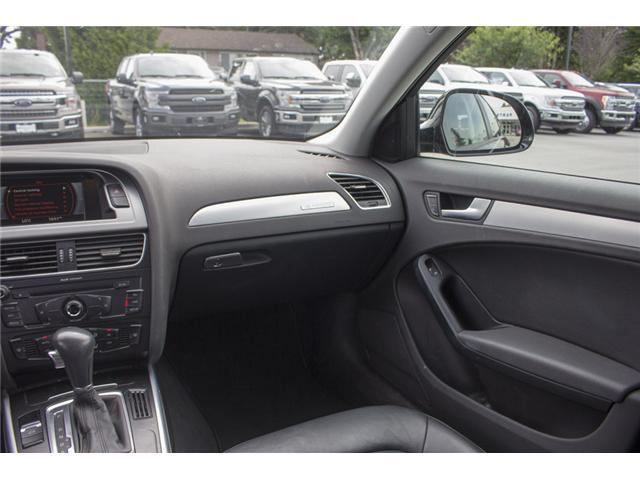 2009 Audi A4 2.0T Avant (Stk: P0208) in Surrey - Image 14 of 24