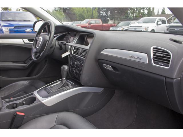 2009 Audi A4 2.0T Avant (Stk: P0208) in Surrey - Image 16 of 24
