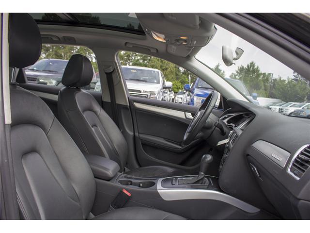 2009 Audi A4 2.0T Avant (Stk: P0208) in Surrey - Image 17 of 24