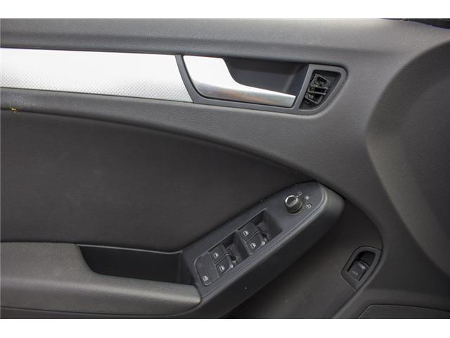 2009 Audi A4 2.0T Avant (Stk: P0208) in Surrey - Image 18 of 24
