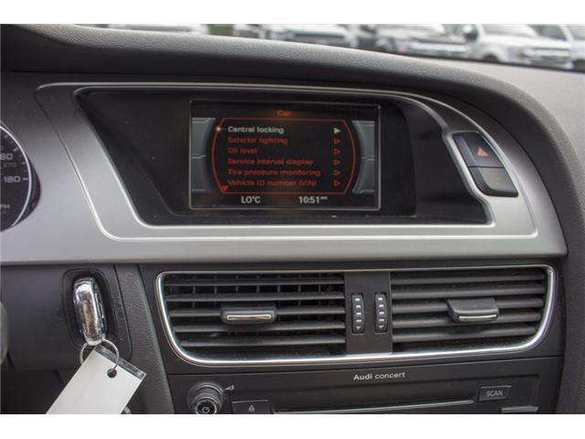 2009 Audi A4 2.0T Avant (Stk: P0208) in Surrey - Image 21 of 24