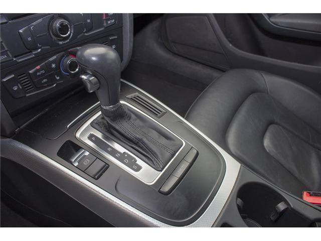 2009 Audi A4 2.0T Avant (Stk: P0208) in Surrey - Image 22 of 24