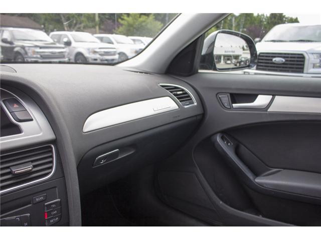 2009 Audi A4 2.0T Avant (Stk: P0208) in Surrey - Image 23 of 24