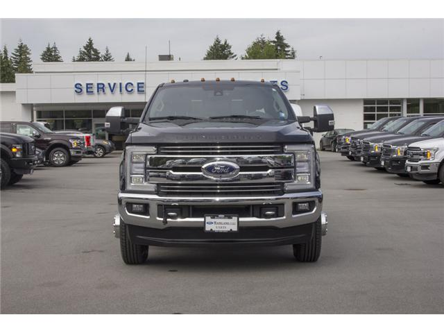 2017 Ford F-350 Lariat (Stk: P92760) in Surrey - Image 2 of 30