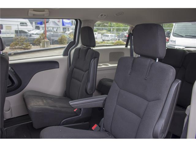 2017 Dodge Grand Caravan CVP/SXT (Stk: EE891240) in Surrey - Image 12 of 24