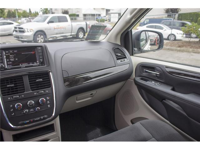 2017 Dodge Grand Caravan CVP/SXT (Stk: EE891240) in Surrey - Image 14 of 24