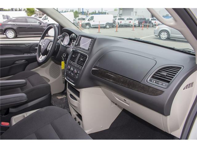 2017 Dodge Grand Caravan CVP/SXT (Stk: EE891240) in Surrey - Image 15 of 24
