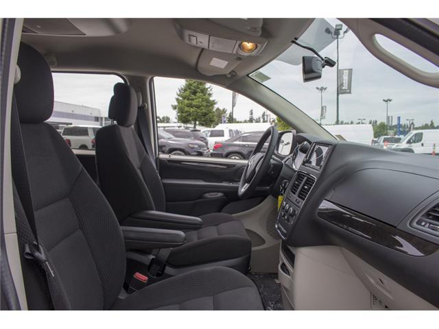 2017 Dodge Grand Caravan CVP/SXT (Stk: EE891240) in Surrey - Image 16 of 24