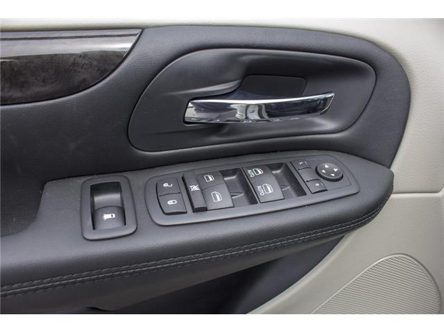 2017 Dodge Grand Caravan CVP/SXT (Stk: EE891240) in Surrey - Image 17 of 24