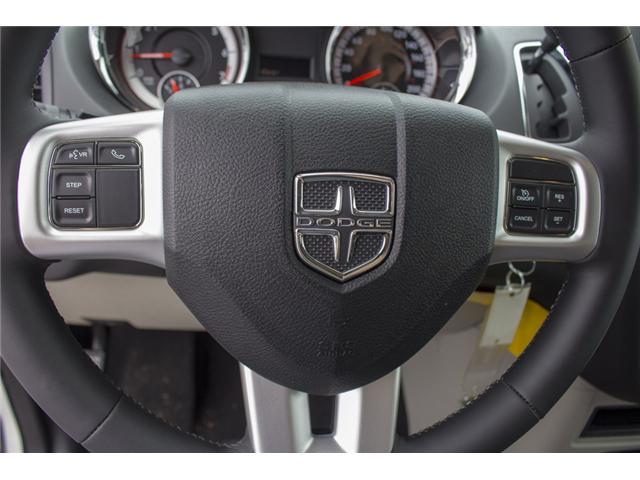 2017 Dodge Grand Caravan CVP/SXT (Stk: EE891240) in Surrey - Image 18 of 24