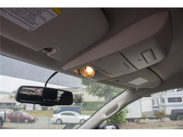 2017 Dodge Grand Caravan CVP/SXT (Stk: EE891240) in Surrey - Image 24 of 24